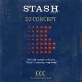 Stash Tape 1 de DJ Concept