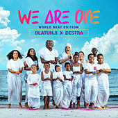 We Are One (World Beat Edition) von Babatunde Olatunji