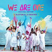 We Are One (Festival Edition) de Babatunde Olatunji