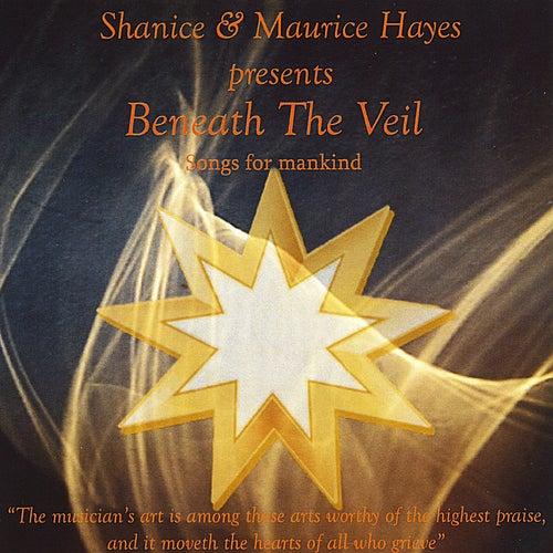 Beneath the Veil by Shanice