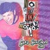 Not OK! by Chaz Cardigan