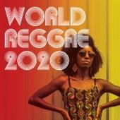 World Reggae 2020 von Byron Lee