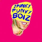 Spunky Funky Boiz by Spunky Funky Boiz