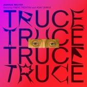Truce by Fabio Trentini Markus Reuter