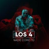 Nadie Como Tú (Remix) de 4