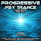 Progressive Psy Trance Visionaries: 2020 Top 10 Hits, Vol. 1 by Dr. Spook