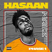Hasaan Phase 1 by Maez301