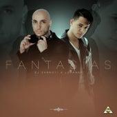 Fantasías (feat. Johandy) de DJ Zarnoti