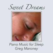 Sweet Dreams de Greg Maroney