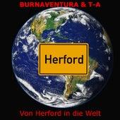 Von Herford in die Welt von Burnaventura