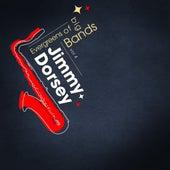 Evergreens Of Big Bands Vol 4 de Jimmy Dorsey