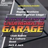 Future Sound Of Underground Garage by Various Artists