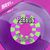 Best Of Pebbles Series, Vol. 2 - 60´s Garage Punk Unknows von Various Artists