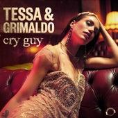 Cry Guy by Tessa