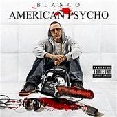 American Psycho de Blanco