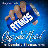 One You Need by Atmos