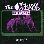 Drum 'n' Bass Frenzy Vol 1 by Various Artists
