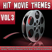 Hit Movie Themes Vol 3 by The New London Orchestra