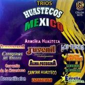 Trios Huastecos Mexico by German Garcia
