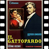 Il Gattopardo / The Leopard (Soundtrack Suite 1963) di Nino Rota