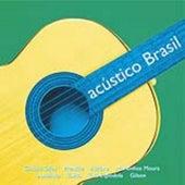 Acústico Brasil by Various Artists