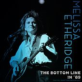 The Bottom Line in '89 by Melissa Etheridge