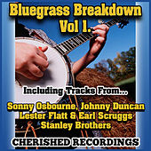 Bluegrass Breakdown Vol 1 by Various Artists