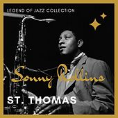St. Thomas (1956) by Sonny Rollins