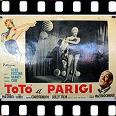 Miss Mia Cara Miss (Totó A Parigi Original Soundtrack 1958) von Toto