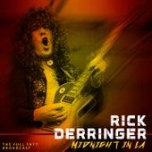 Midnight in L.A. de Rick Derringer