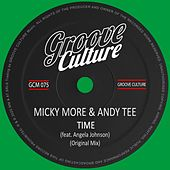 Time by Andy Tee Micky More
