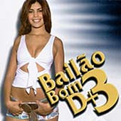 Bailão Bom D+ - Volume 3 de Various Artists