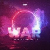 War (Radio Edit) by Angemi