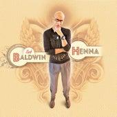 Henna van Bob Baldwin