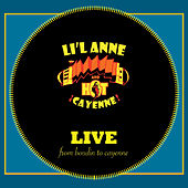 From Boudin to Cayenne (Live) by Li'l Anne and Hot Cayenne