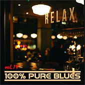 100% Pure Blues, Vol. 19 by Paul Butterfield Blues Band, Charles Musselwhite, T Bone Walker, Eric Von Schmidt, Jim Kweskin, Lightnin' Hopkins, Otis Smothers, Magic Sam