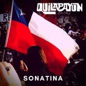 Sonatina von Quilapayun