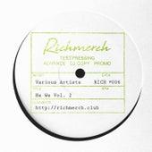 VA - He We, Vol. 2 de Various Artists