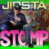 Stomp (Remixes) de Jipsta