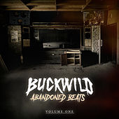 Abandoned Beats, Vol. 1 by Buckwild