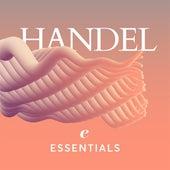 Handel Essentials de Various Artists