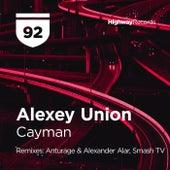 Cayman by Alexey Union