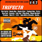 Trifecta by Various Artists