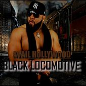 Black Locomotive by Avail Hollywood