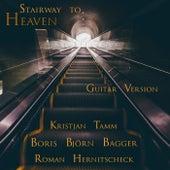 Stairway To Heaven de Boris Björn Bagger