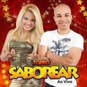 Forró Saborear (Ao Vivo) von Forró Saborear