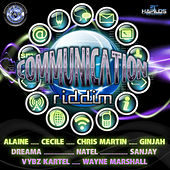 Communication Riddim by Various Artists