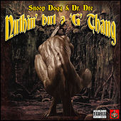 Nuthin But A G Thang de Snoop Dogg