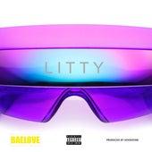L I T T Y by Baelove