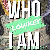 Who I Am by Lowkeypee